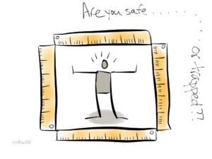 Are You Safe or Trapped?